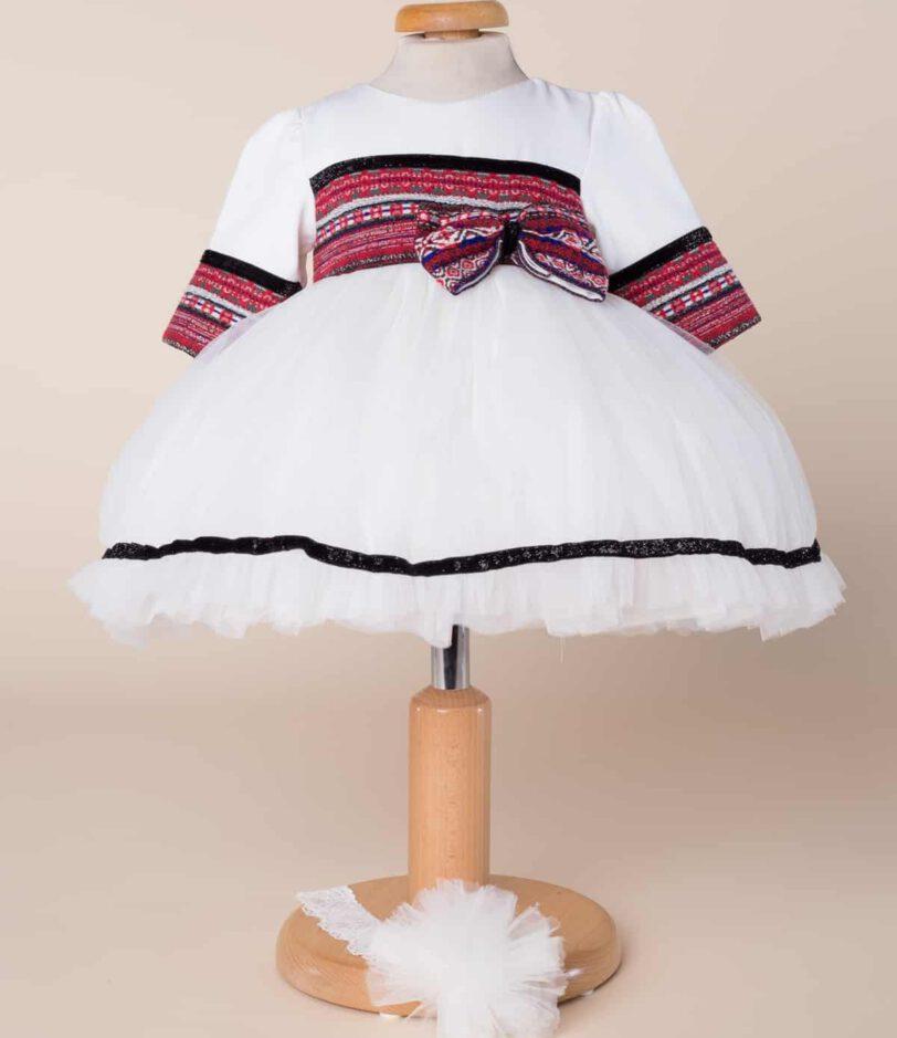 Rochita traditionala FLORENTINA