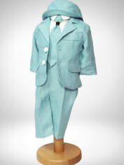 Costum Harvey, din in
