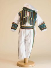 Costum botez traditional IONEL