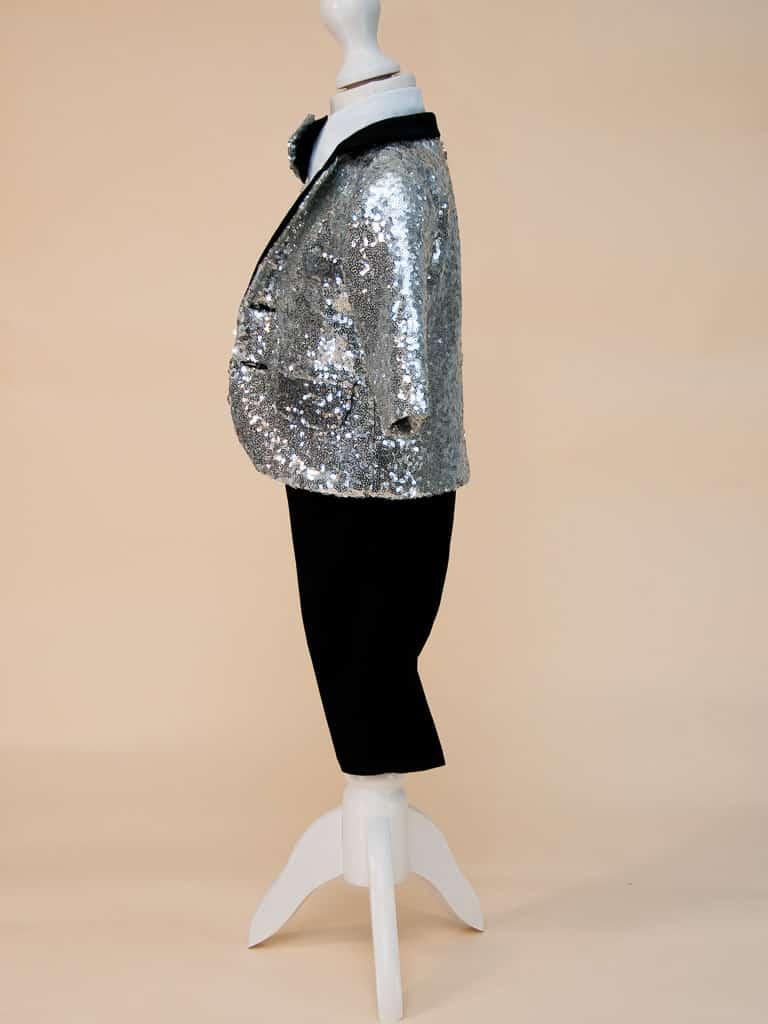Costum Glitter