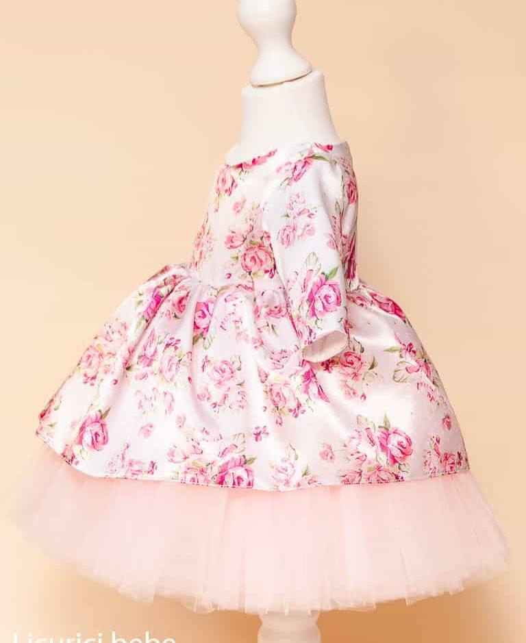 "Rochita ""Pink Roses 2 """