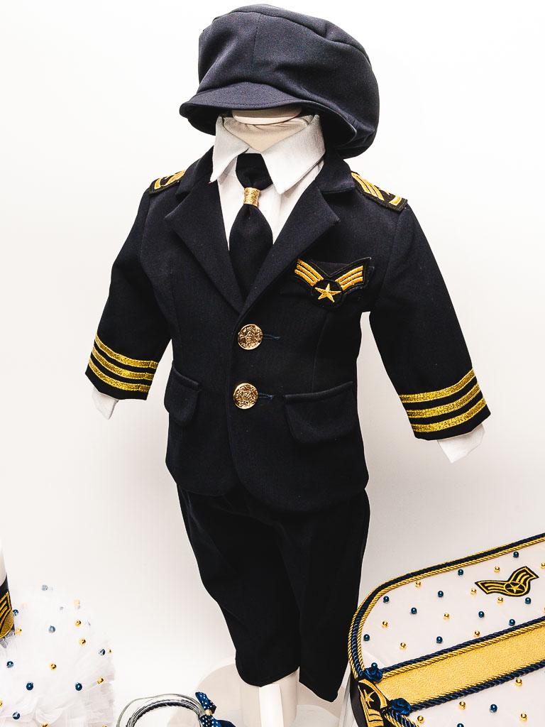 Trusou botez complet Pilot