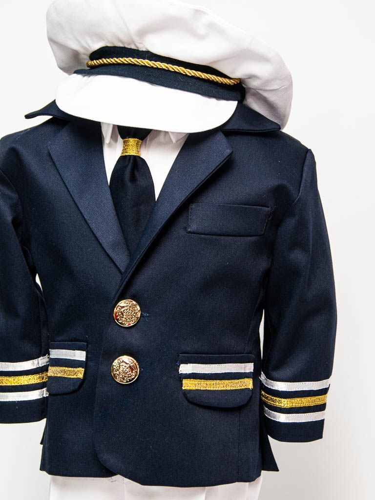 Costum Maritim