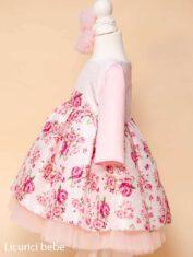 Rochita Pink Roses