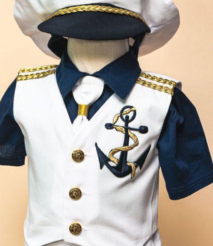 Costum Marinel