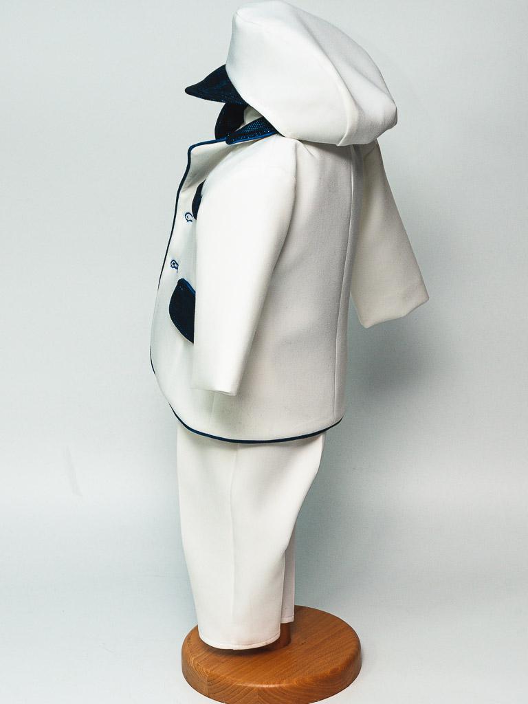 Costum Eiko