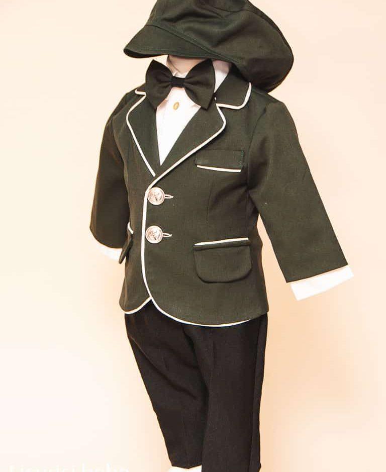 "Costum ""Army"""