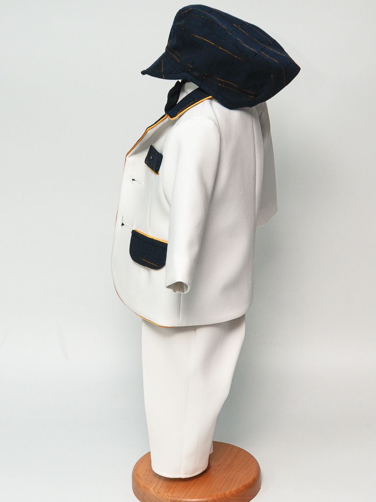 Costum Ondin