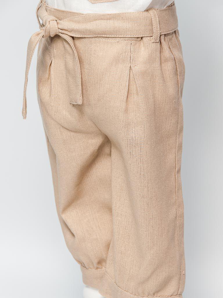 Pantaloni IOAN,din in