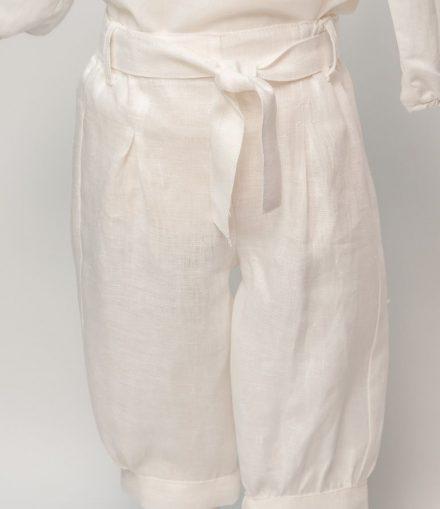 Pantaloni CRISTI, din in