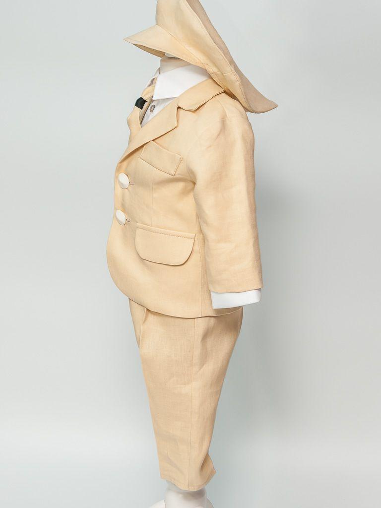 Costum STEFANEL , din in