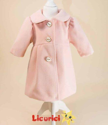 Paltonas Pinkish