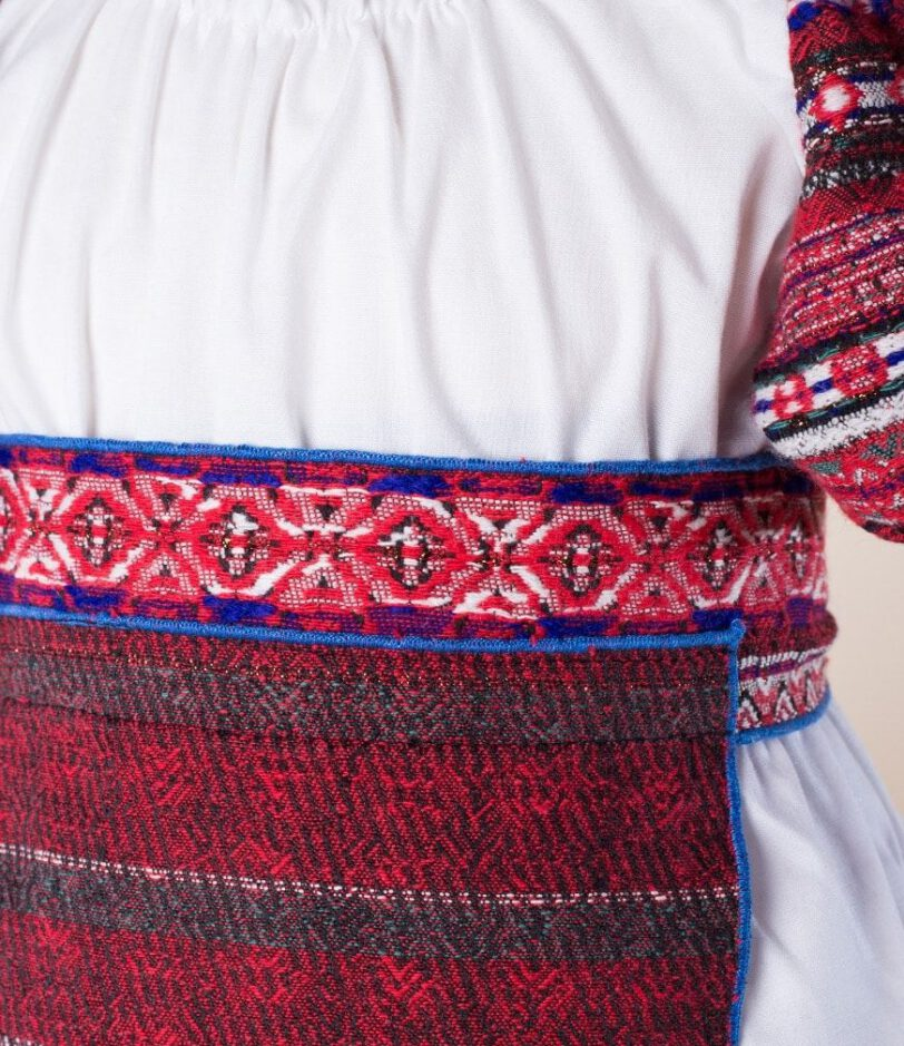 Rochita traditionala ROMANITA