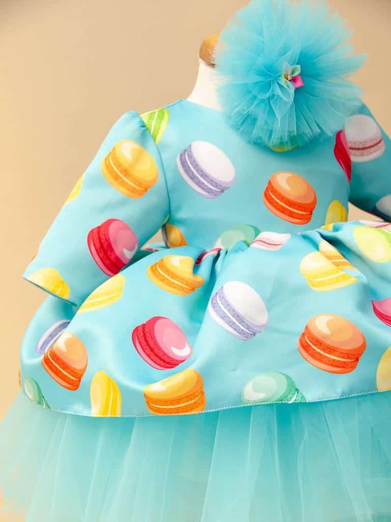 """Rochita """" Macarons """""""