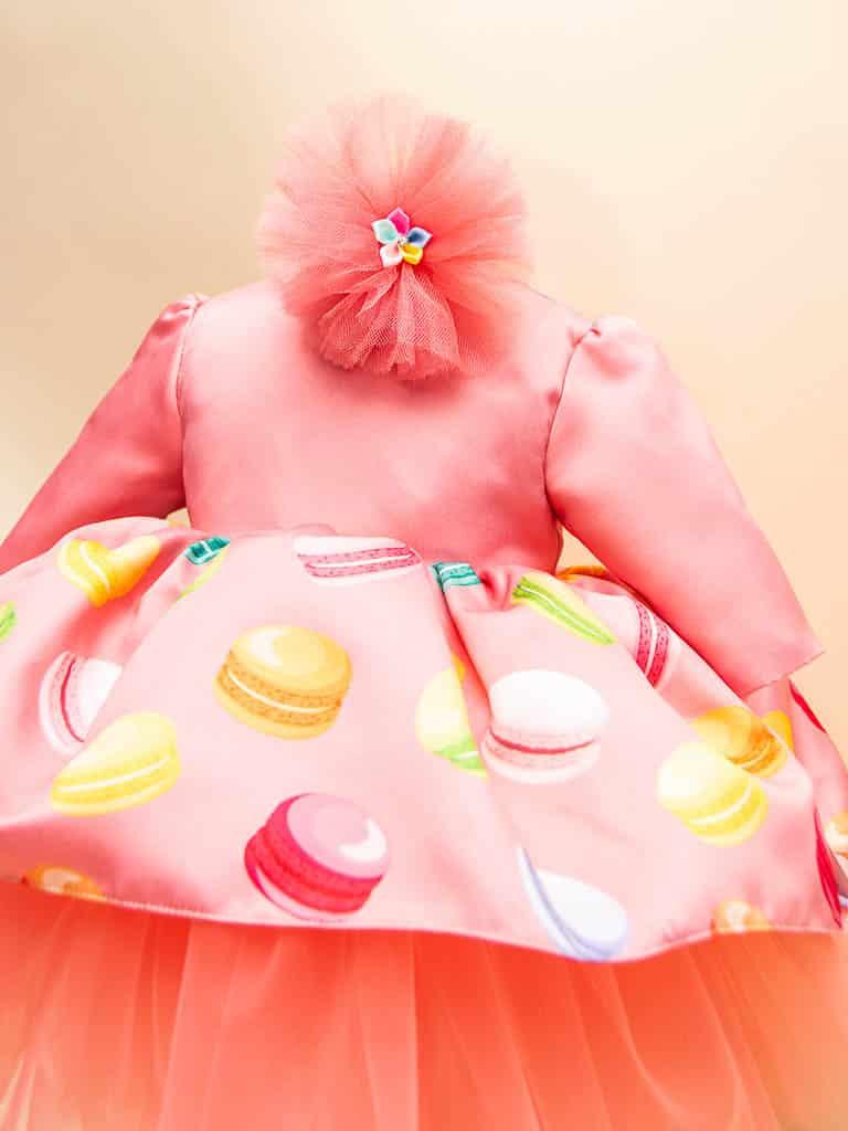 """Rochita """" Macarons2 """""""