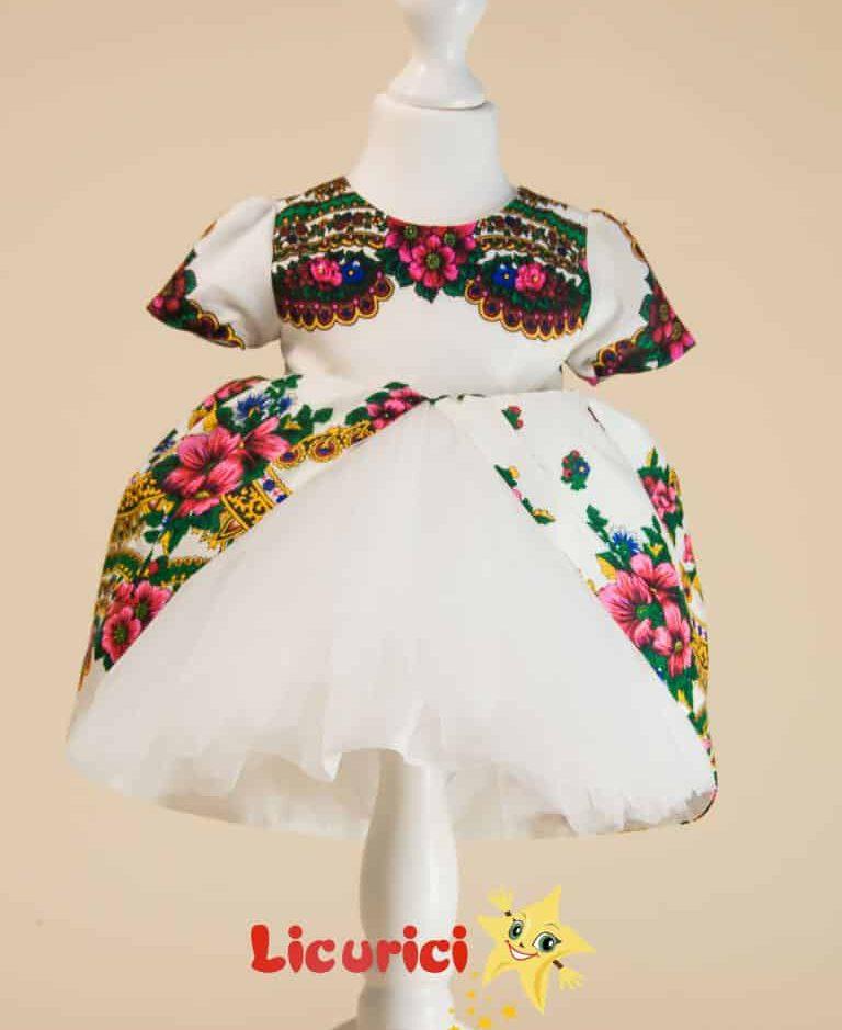 Rochita traditionala VIORICA